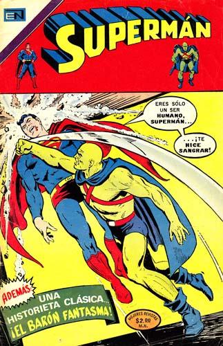 [Editorial NOVARO] Universo DC 094810