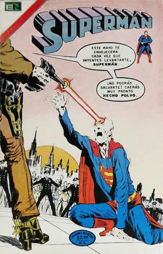 [Editorial NOVARO] Universo DC 094910