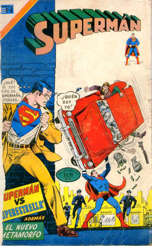 [Editorial NOVARO] Universo DC 095110