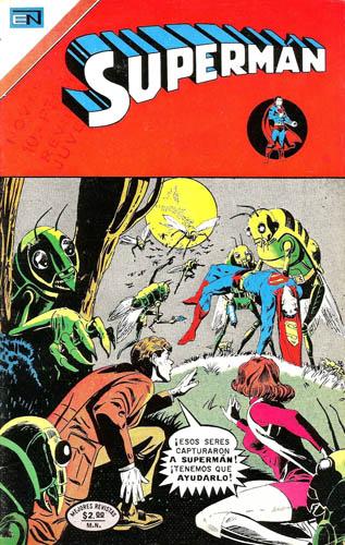 [Editorial NOVARO] Universo DC 095210