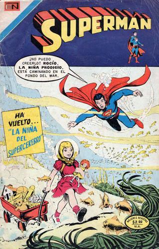[Editorial NOVARO] Universo DC 095310
