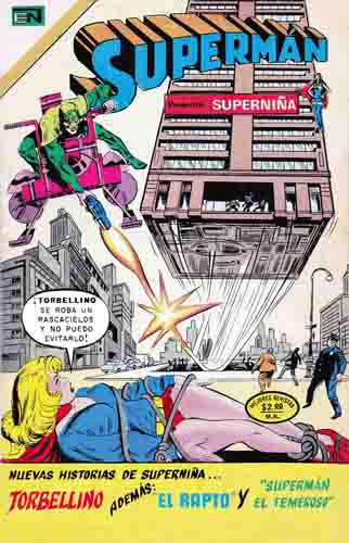 [Editorial NOVARO] Universo DC 095410