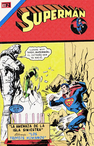 [Editorial NOVARO] Universo DC 095610