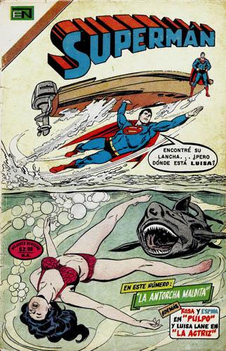 [Editorial NOVARO] Universo DC 095710