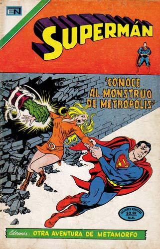 [Editorial NOVARO] Universo DC 095810