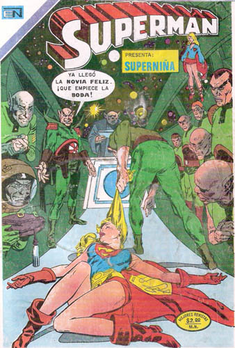 [Editorial NOVARO] Universo DC 096110
