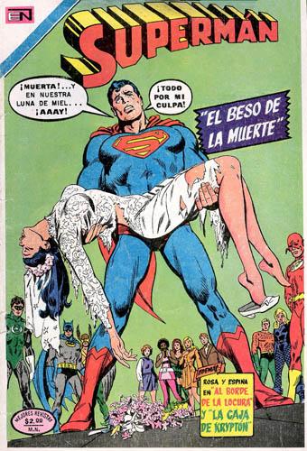 [Editorial NOVARO] Universo DC 096310