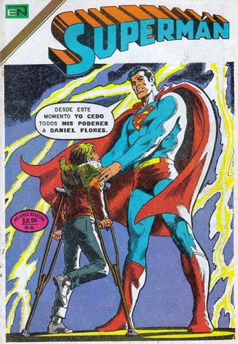 [Editorial NOVARO] Universo DC 096410