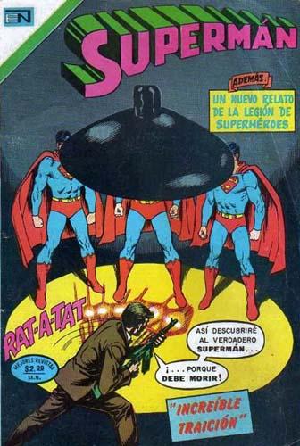 [Editorial NOVARO] Universo DC 096510
