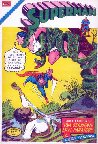 [Editorial NOVARO] Universo DC 096910