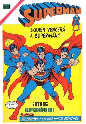 [Editorial NOVARO] Universo DC 097010