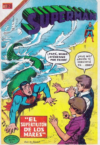[Editorial NOVARO] Universo DC 097110