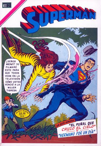 [Editorial NOVARO] Universo DC 097210