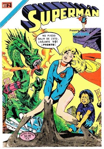 [Editorial NOVARO] Universo DC 097310