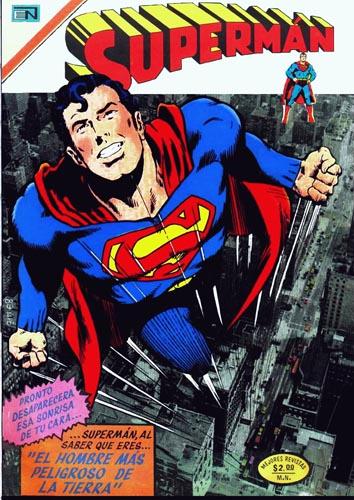 [Editorial NOVARO] Universo DC 097410