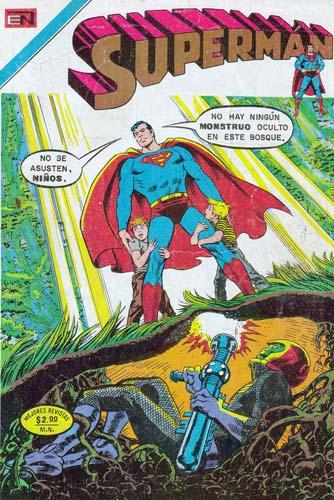[Editorial NOVARO] Universo DC 097610