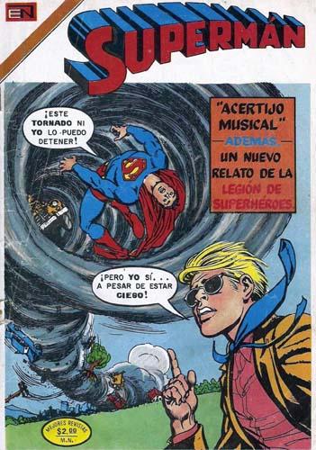[Editorial NOVARO] Universo DC 097710