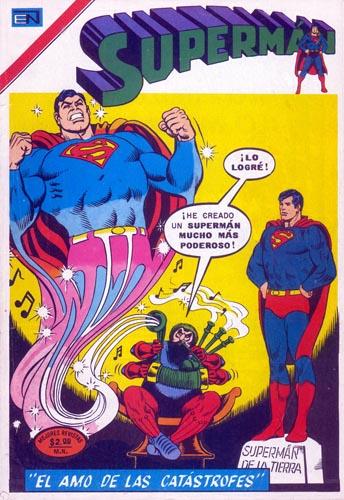 [Editorial NOVARO] Universo DC 097810