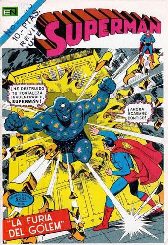 [Editorial NOVARO] Universo DC 098010