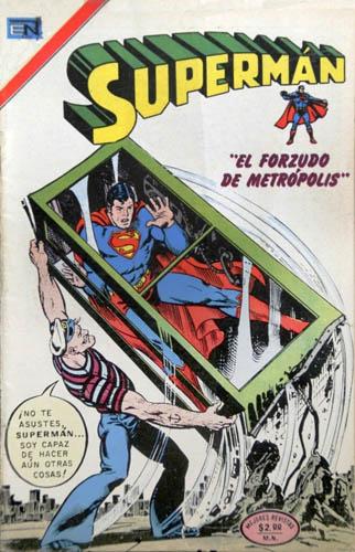 [Editorial NOVARO] Universo DC 098210
