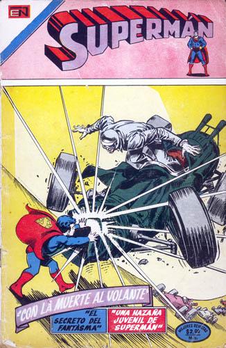 [Editorial NOVARO] Universo DC 098310