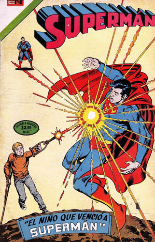 [Editorial NOVARO] Universo DC 098410