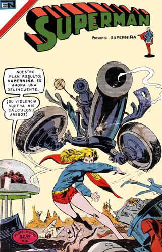 [Editorial NOVARO] Universo DC 098510