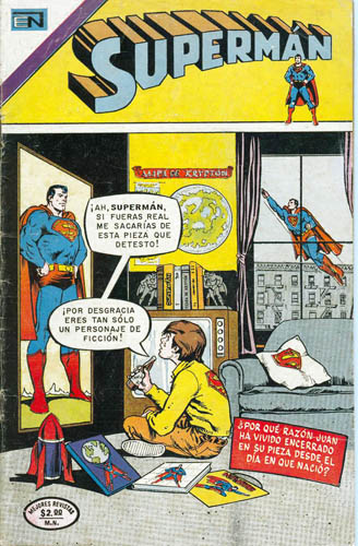 [Editorial NOVARO] Universo DC 098610