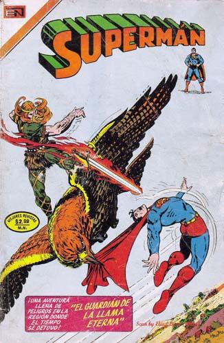 [Editorial NOVARO] Universo DC 098810