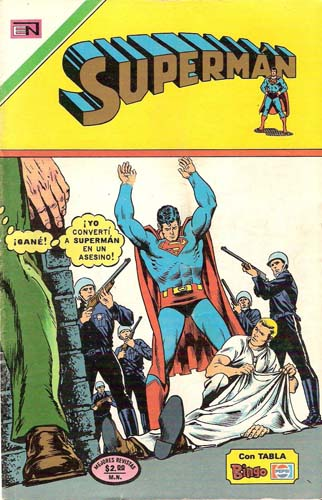 [Editorial NOVARO] Universo DC 099010