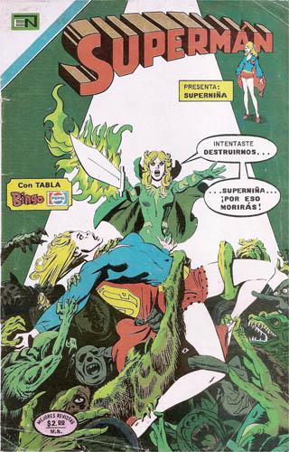 [Editorial NOVARO] Universo DC 099110