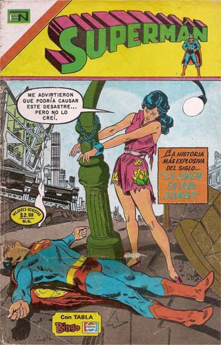 [Editorial NOVARO] Universo DC 099310