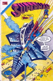 [Editorial NOVARO] Universo DC 099610