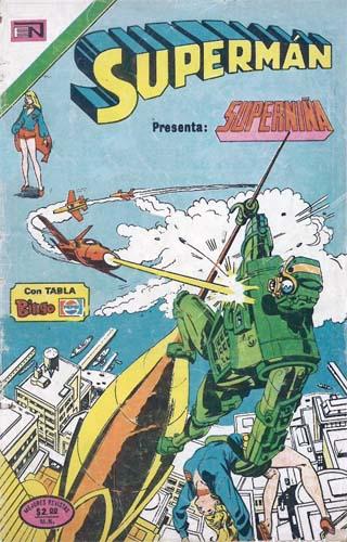 [Editorial NOVARO] Universo DC 099710