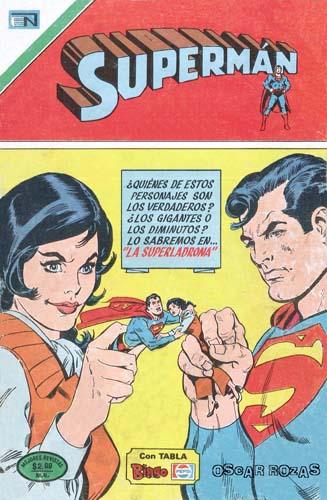 [Editorial NOVARO] Universo DC 099810
