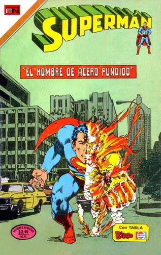[Editorial NOVARO] Universo DC 100011