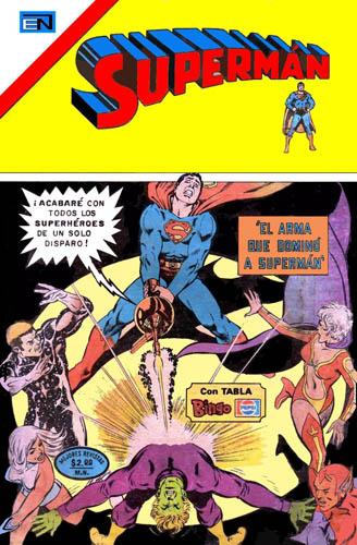 [Editorial NOVARO] Universo DC 100110