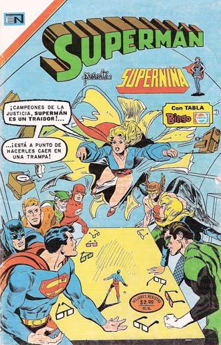 [Editorial NOVARO] Universo DC 100210