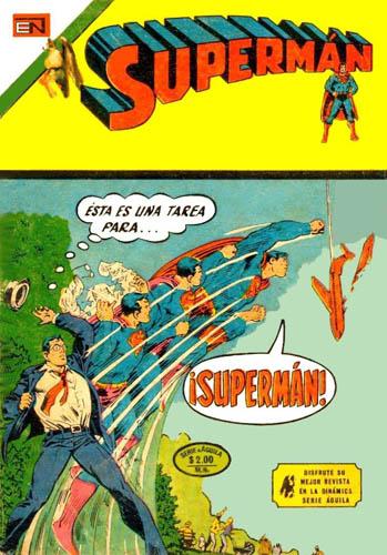 [Editorial NOVARO] Universo DC 100310
