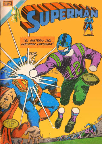 [Editorial NOVARO] Universo DC 100410