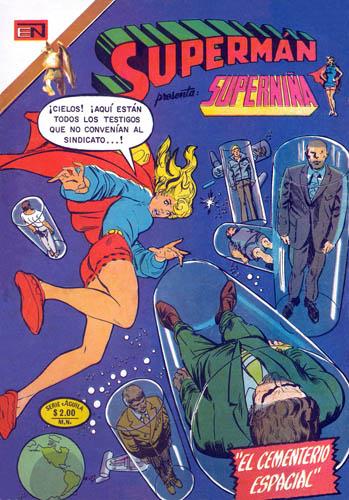 [Editorial NOVARO] Universo DC 100610