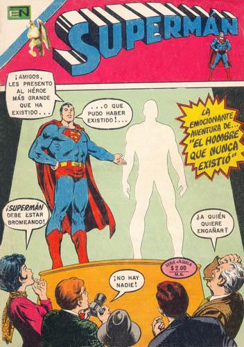 [Editorial NOVARO] Universo DC 100710