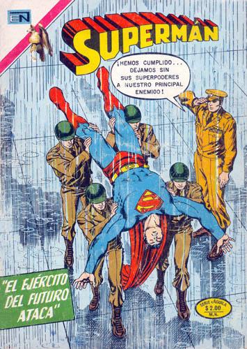 [Editorial NOVARO] Universo DC 100810