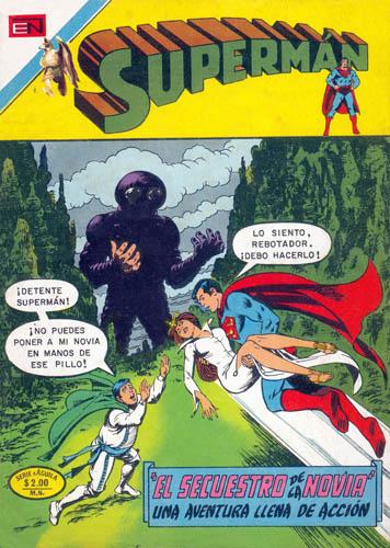 [Editorial NOVARO] Universo DC 100910
