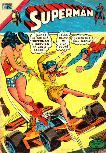[Editorial NOVARO] Universo DC 101410