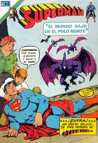 [Editorial NOVARO] Universo DC 101510