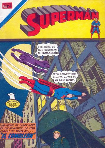 [Editorial NOVARO] Universo DC 101610