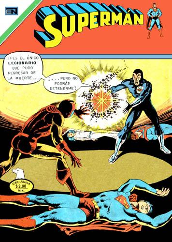 [Editorial NOVARO] Universo DC 101710