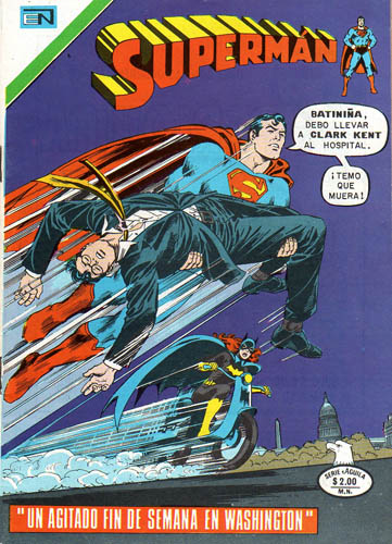 [Editorial NOVARO] Universo DC 101910