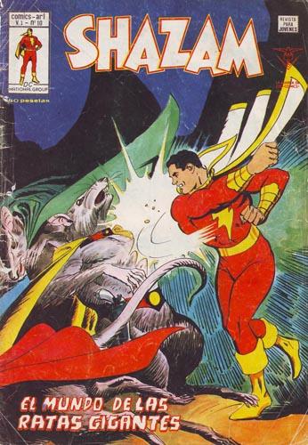[Valenciana, Vértice, Bruguera] DC Comics 1020